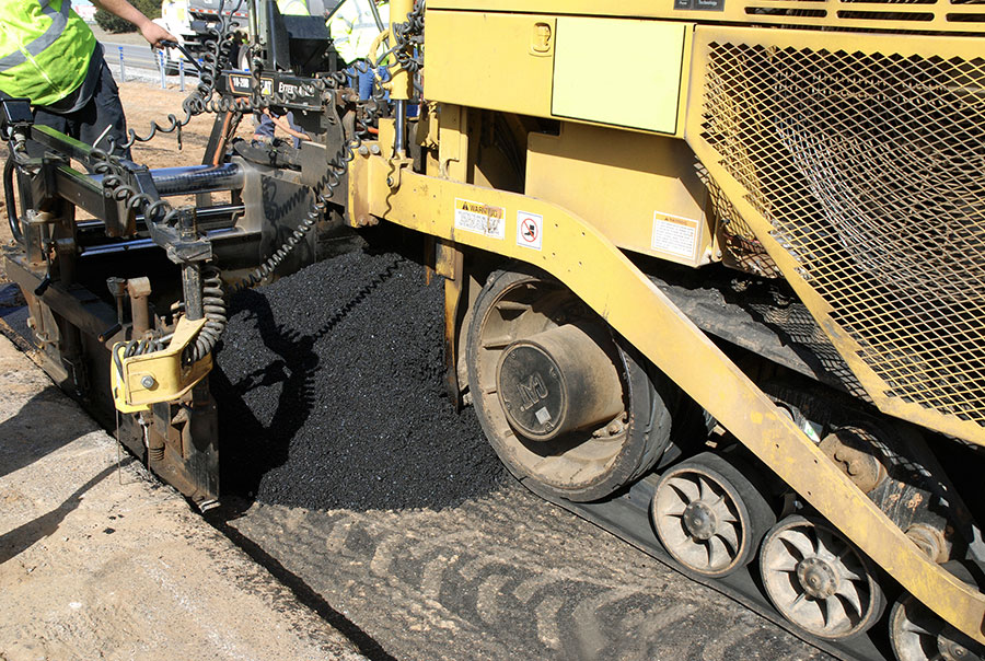 Barrier Coatings